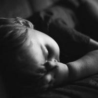 Дневной сон :: Татьяна Курамшина