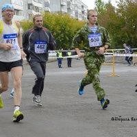 Вот, новый поворот :: Валерий Кабаков