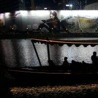 Ночная жизнь. Дубай. :: Ирина