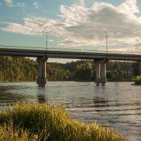 Мост :: Aleksandr Tishkov