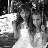 Сёстры :: Константин Николаенко