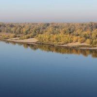 Река Ахтуба в пойме :: Алексей Часовской