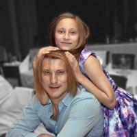 Родные люди :: Viktor Pjankov