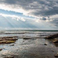 Море в ноябре :: Константин Земсков