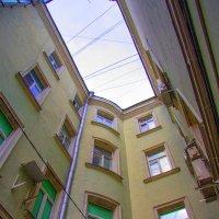 Прогулки по Москве... :: Марина Назарова