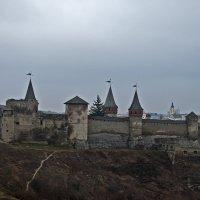 Kamenets Fortress :: Roman Ilnytskyi