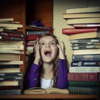 Ты еще молод и тебе хочется перемен в жизни? Иди в школу-там они каждые 45 минут :: Ирина Малинина