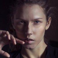 Модель Катя :: Юлиана Коршунова
