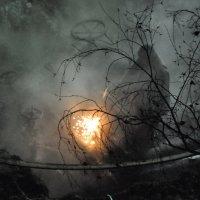 Заклинатель огненного дракона :: Андрей Самуйлов
