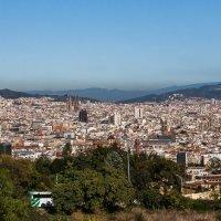 Spain 2014 Barcelona 2 :: Arturs Ancans