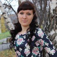 портрет :: Lena Suhanova