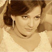 Портрет невесты :: Дмитрий Конев