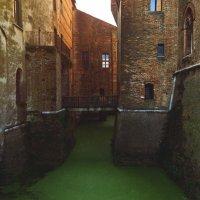 Замок святого Георгия (Castello di San Giorgio. :: Ирэна Мазакина