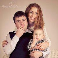 Егор (1 год) :: Валентина Фесан (Подгурская)