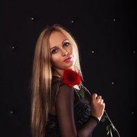 Юлия :: Илья Страчков