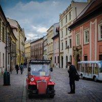 Старый город :: Kate Bahdanovich