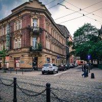 Краков :: Kate Bahdanovich