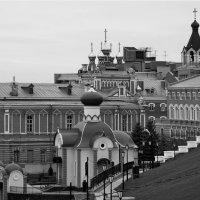 Иверский монастырь :: Арсений Корицкий