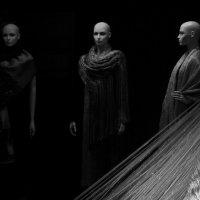 ..на выставке Гранд - Текстиль в Москве... :: Ира Егорова :)))