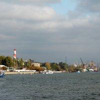 Ростовский порт... :: Тамара (st.tamara)