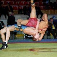 Греко-римская борьба  №1 :: Вячеслав