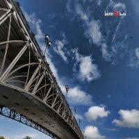 Мосты Москвы :: Борис Соловьев