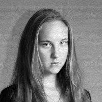 Мона Оля :: Кристина Бессонова