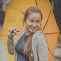 Дождь любви :: Назар Музычук