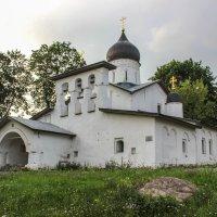 Псков :: Екатерина