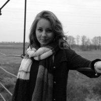 1 :: Anastasia Kulichenko