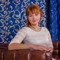 портрет :: Mari - Nika Golubeva -Fotografo