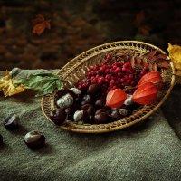 Осень :: Ирина Приходько