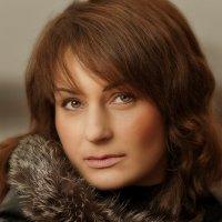 почти я :: Нина Аристова