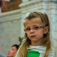 Девочка :: Александр Димитров