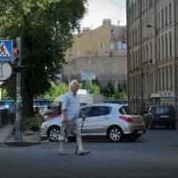 Господин с Екатерининского канала :: sv.kaschuk