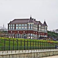 Резиденция президента РФ. :: Валерия Комова
