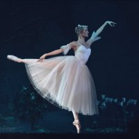 Жизель :: Ирина Лепнёва