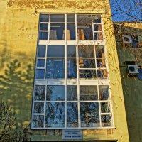 Окно... :: Михаил MAN