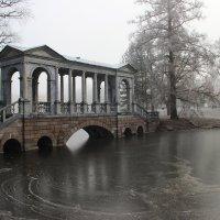 Мраморный мост :: Светлана Дмитриева