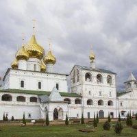Воскресенский монастырь :: Марина Назарова