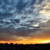 На 7 этаже... :: Oska9095 Voropaeva