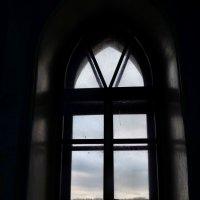 Свет в моём окне.. :: Татьяна Кретова