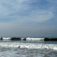 Океан. :: Чария Зоя