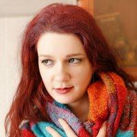 Теплый портрет :: Динара Клювер
