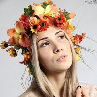 test shot for Anna :: Solomko Karina