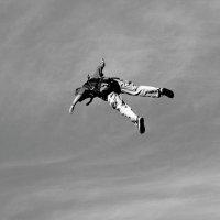 В свободном полёте :: Владимир