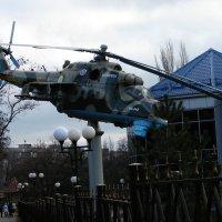 """МИ-24 """"Король круга."""" :: Olga Grushko"""