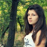 )) :: Анастасия Бессарабова