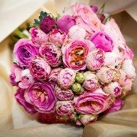 Букет невесты :: Виктория Абрамова