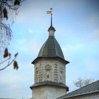Спасо-Андроников монастырь :: Янгиров Амир Вараевич